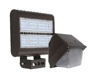LED Outdoor Light Fixtures