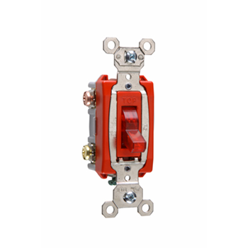 Pass And Seymour Tr8300husbgry Duplex Receptacle 20a Tr Hosp