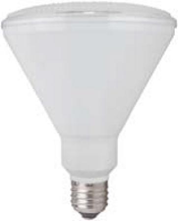TCP LED 17 Watt P38 Dimmable 35K SP  (LED17P38D35K SP)