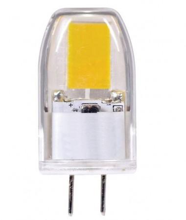 Satco S9544 3JC/G6.35/LED/3000K/12V/D LED Bipin