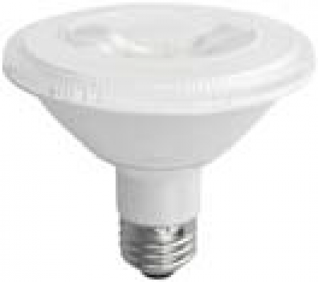 TCP LED 12 Watt PAR30 Short Neck Dimmable 3500K Spot (LED12P30SD35KSP)