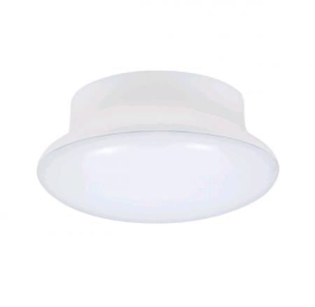 "Sylvania 9 Watt LED 7"" Retrofit for Medium Base Ceiling Light Fixture - 2700K 120V 82 CRI 700 Lumen - No Pull Chain (LED/700/CL/827/RP)"