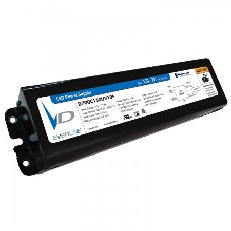 Universal D700C150UVT-F Constant Current LED Driver