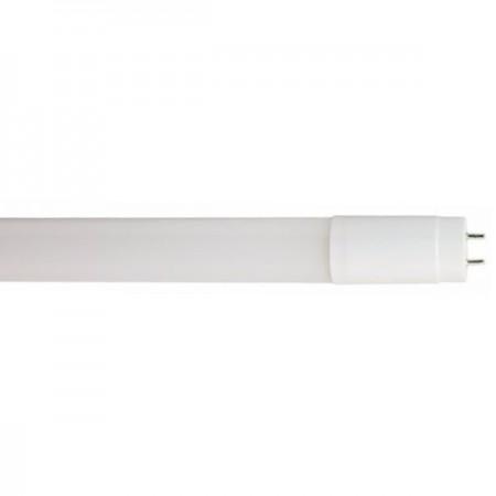 "TCP 11 Watt 36"" T8 Linear LED 4100K 1500 Lumen 80 CRI Medium Bipin (G13) Base Glass Dimmable Normal Ballast Factor Tube (L11T83D5041K)"
