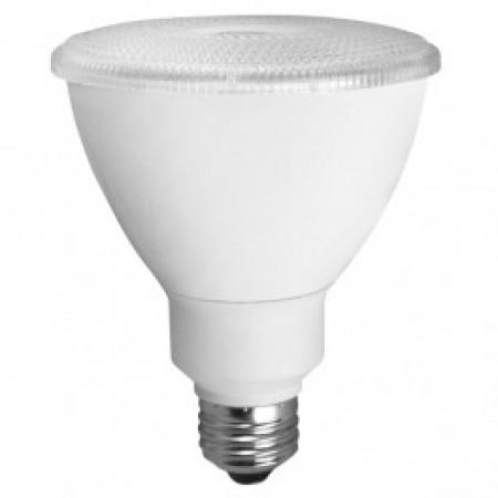 TCP LED 12 Watt PAR30 Dimmable 3000K Narrow Flood (LED12P30D30KNFL)