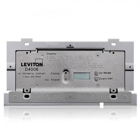 Leviton D4006 6-12V DIMMER (D4006-1LW)