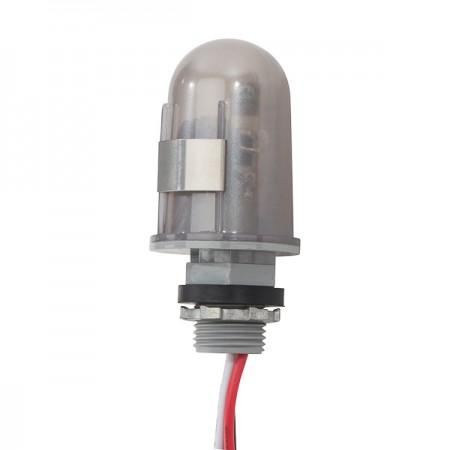 Tork 120V Fixed Nipple Photocell 2000 Max Watt Incandescent 1800 Watt Ballast 600 Watt LED (2000)