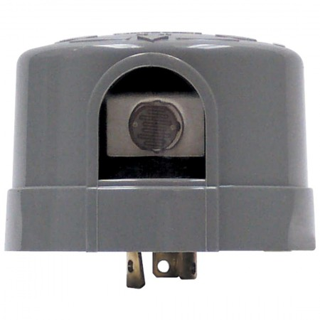 Precision P68-275 Twist Lock Photocell