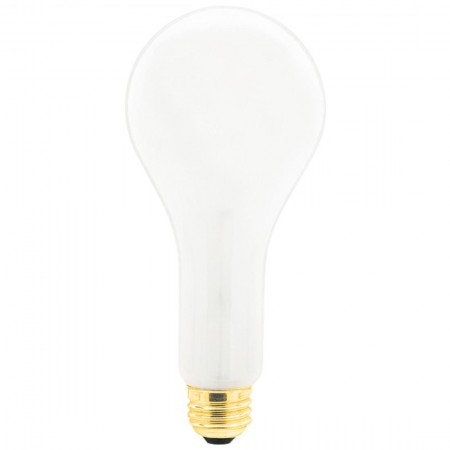 Replacement For 100//300//2-RED 3-WAY RED NECK BULB E39 100//200//300 W FUNERAL bulb