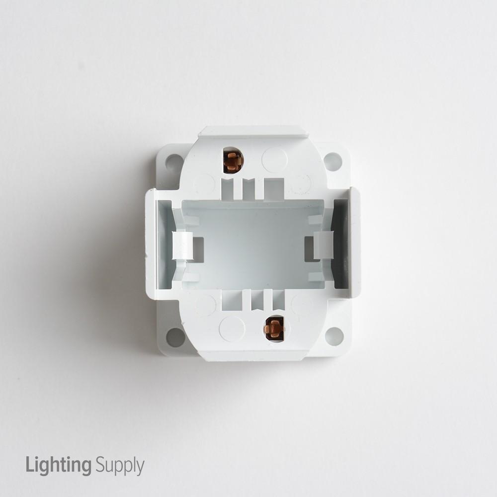 Standard Fe Q22v 2 2 Pin Quad Tube Gx32d 2 Compact Fluoresce