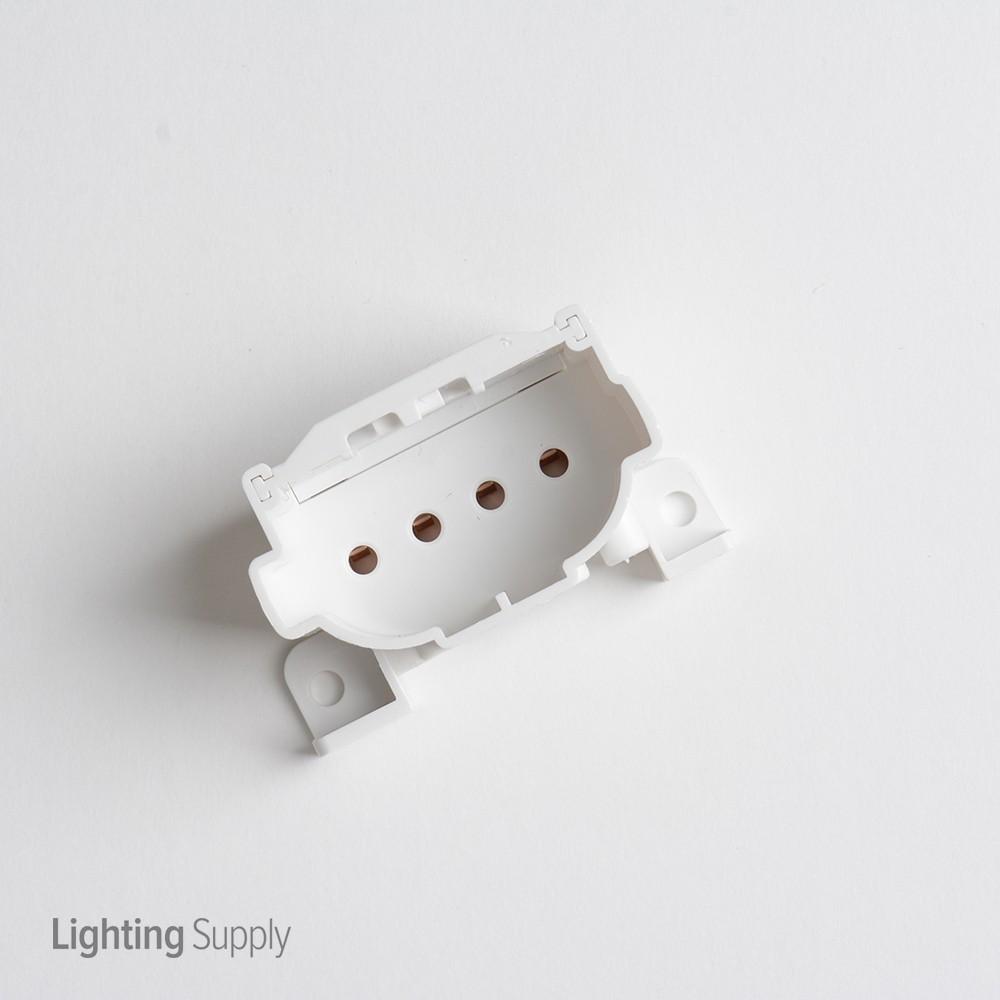 Standard Fe Pl13 4 4 Pin 2gx7 Compact Fluorescent Socket 13
