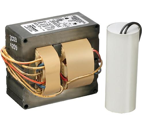 Advance 71A60A1001D Metal Halide Ballast 400 Watt M59 120V/2