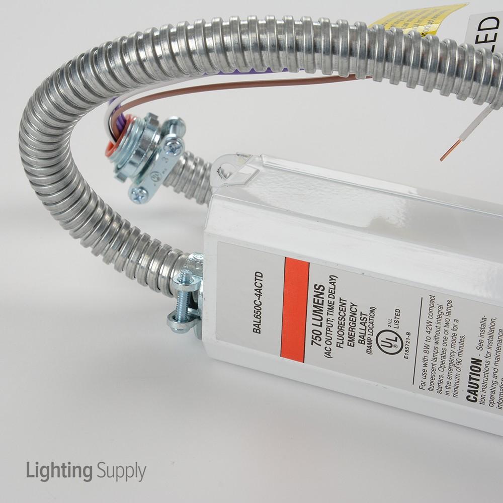 Best Lighting Products BAL650C-4ACTD Fluorescent 120V/277V E