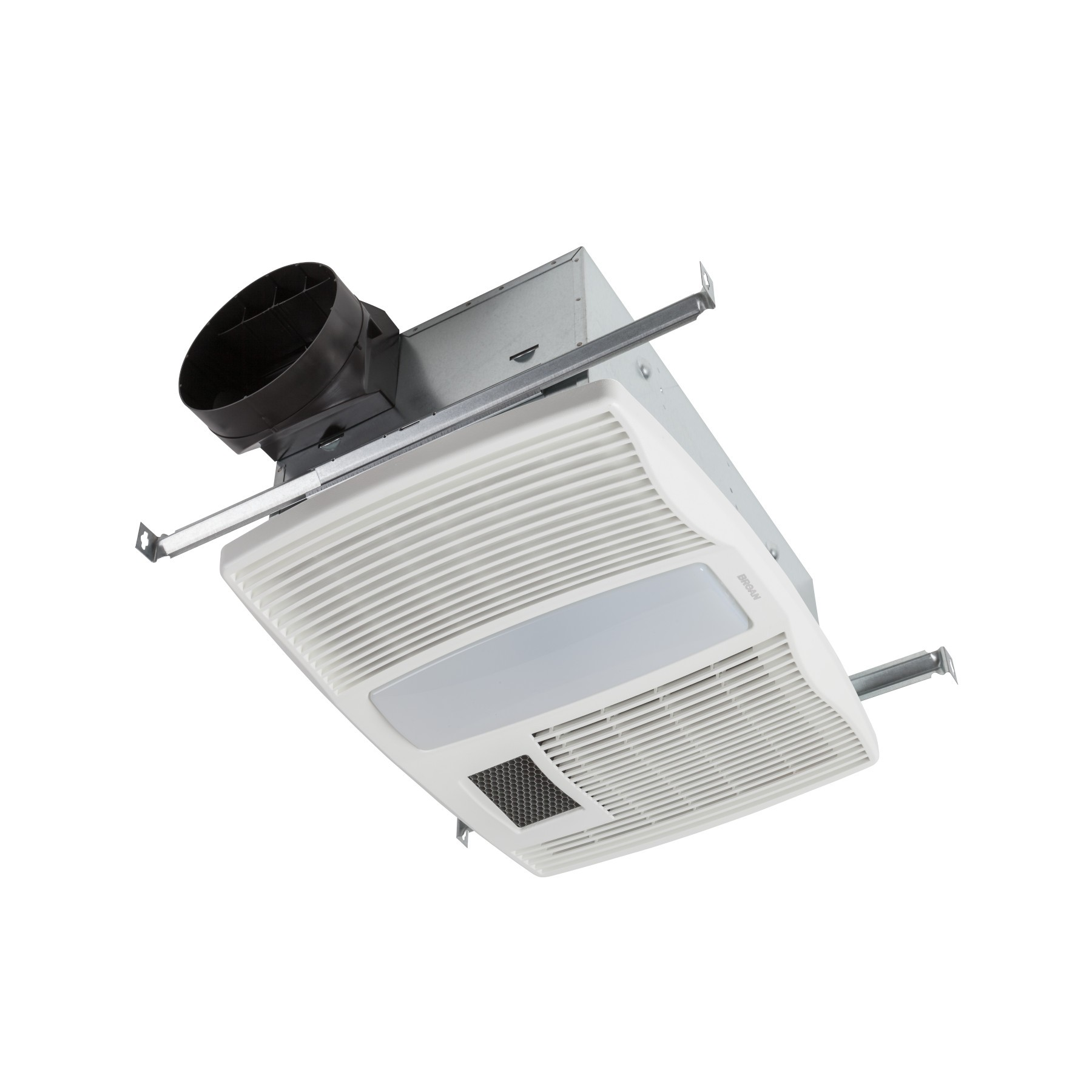 Broan Nutone 110cfm Ventilation Fan With Heater And