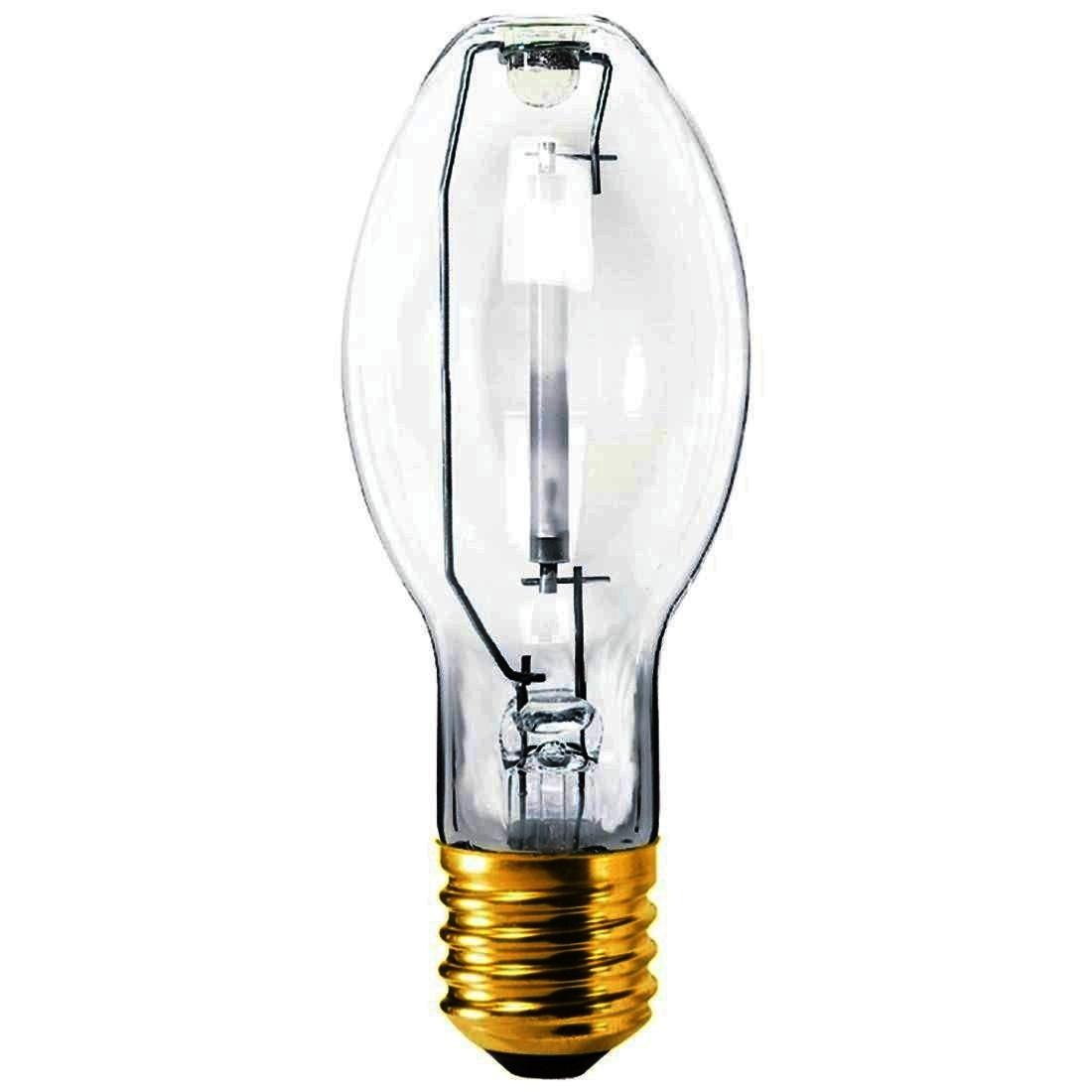 GE 85369 | LU100/H/ECO | ED23.5 HPS Bulb for High Pressure Sodium Lamp Fixtures  157uhy