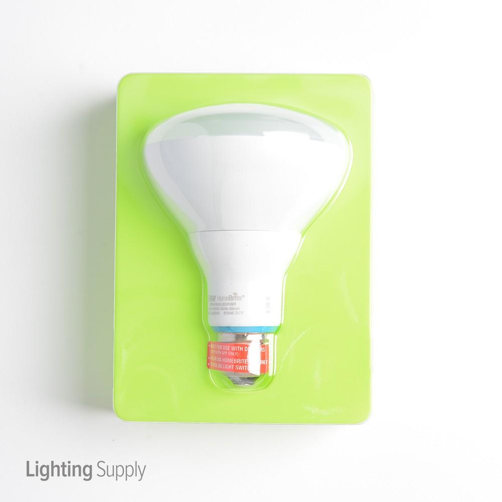 Feit Electric BR30/650/LED/HBR LED Smart Bulb, BR30, Dimmabl
