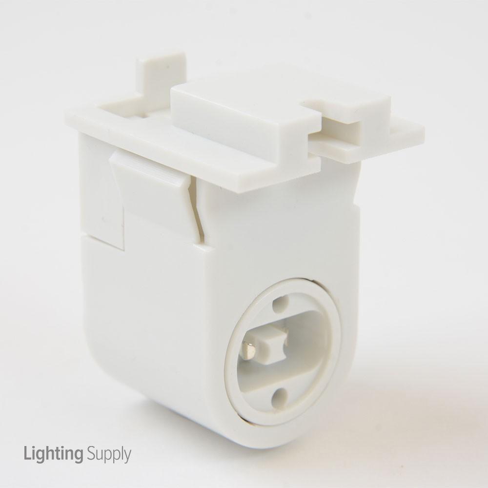 Standard Fe810 A Fluorescent High Output Outdoor Socket Sn