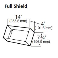 hubbell afl10nf 545k50uv bl hds fs hubbel 88 watt led 0 10v. Black Bedroom Furniture Sets. Home Design Ideas