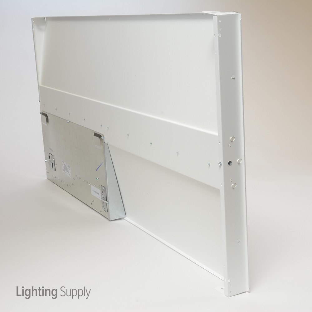 Curved Linear Diffuser : Lithonia blt ladplp watt led v dimmable cur