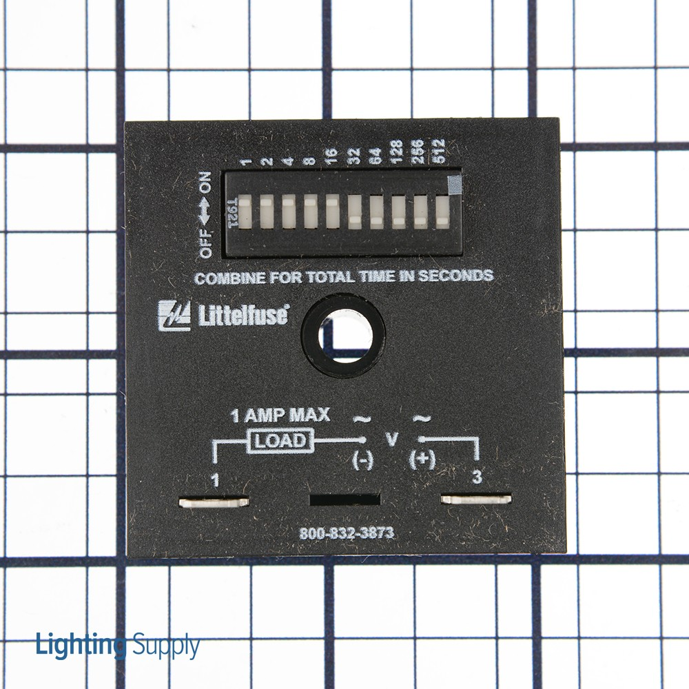 Littelfuse Solid State Timer  Tdu3000a