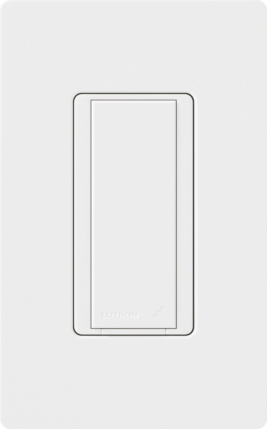 Lutron Rd Rs Wh Radiora2 Remote Switch Rd Rs Wh