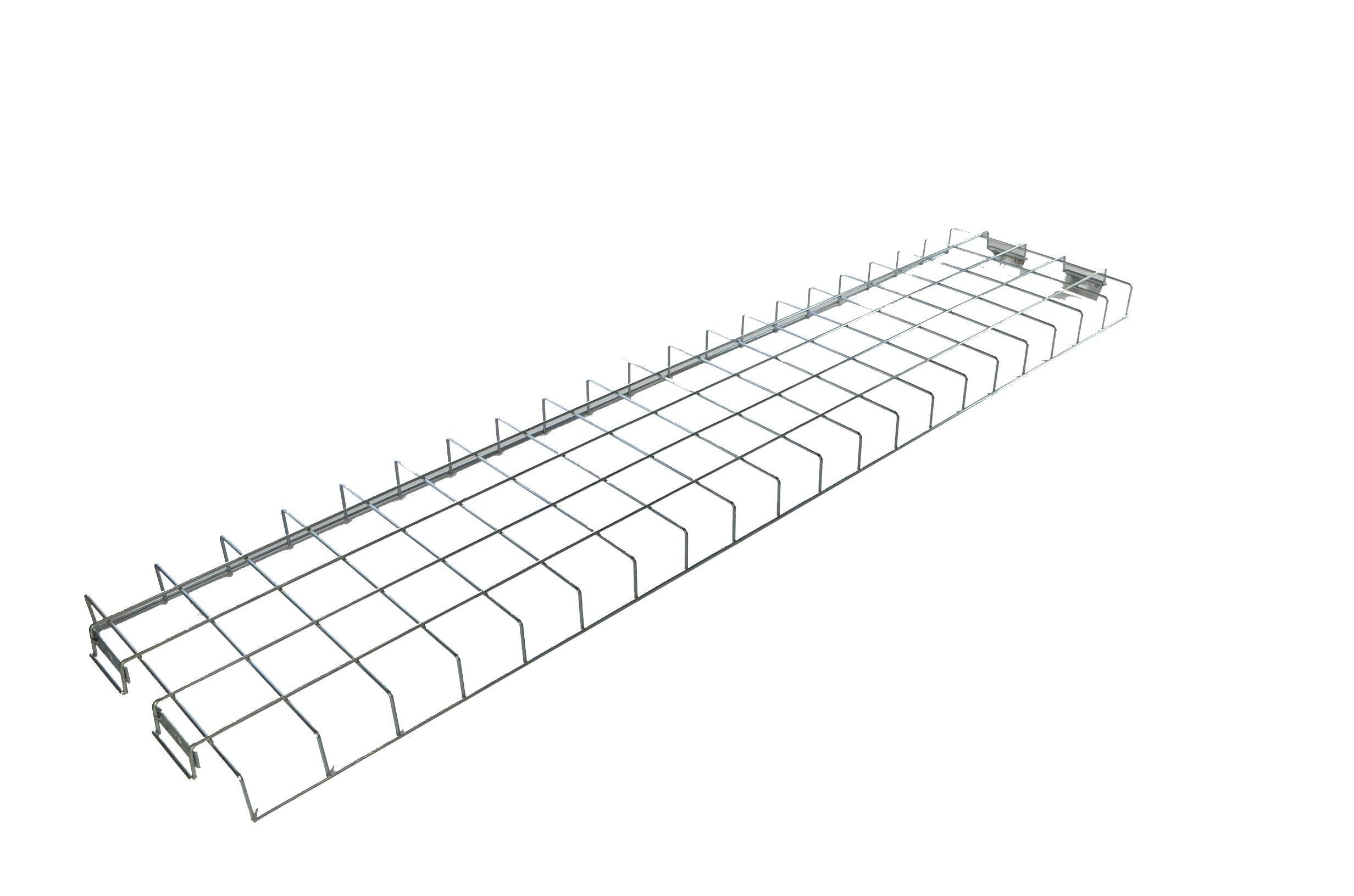 maxlite mlfhbl6wg wrap style wire guard for 6