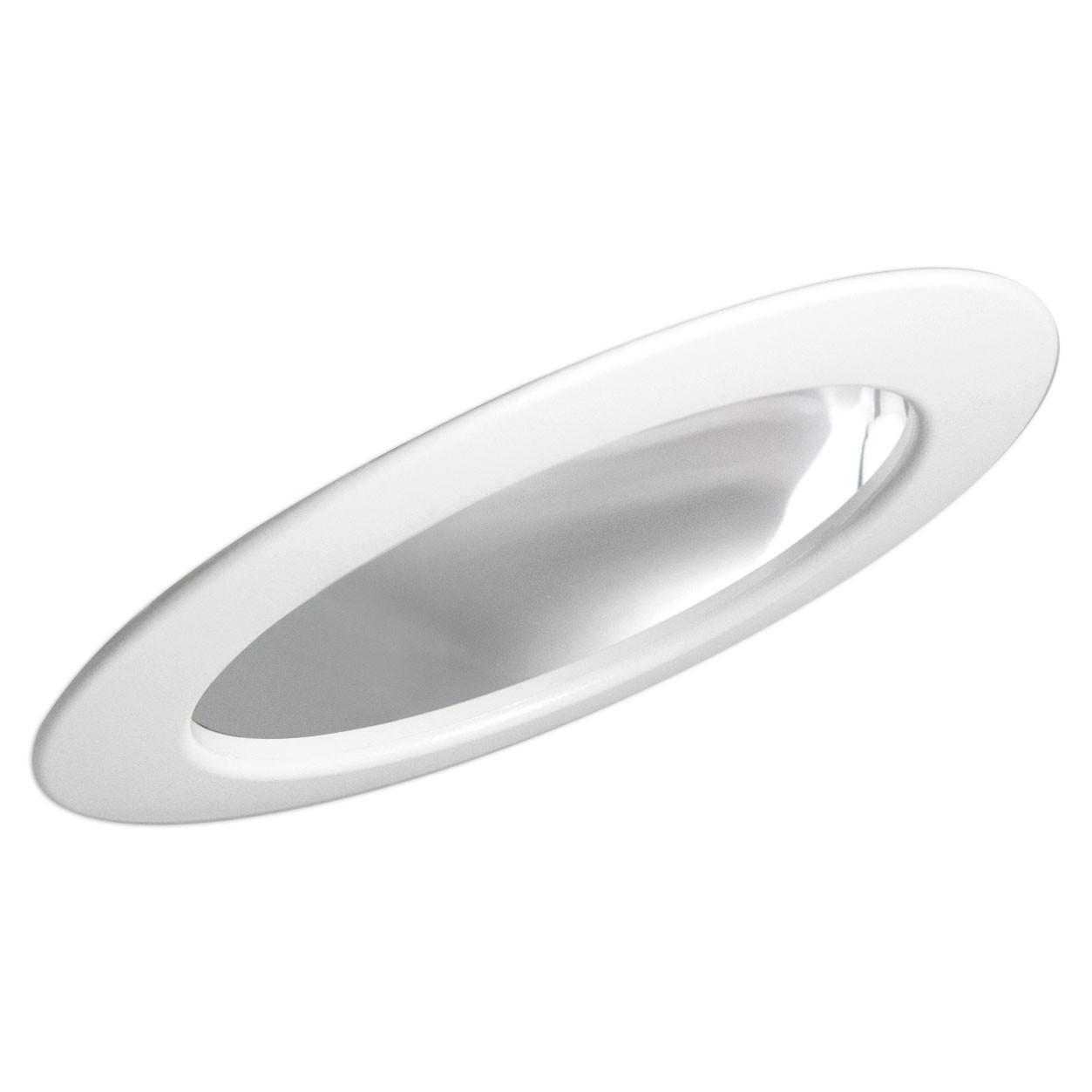 nora lighting offers sloped. Nora Lighting Offers Sloped. Nts-615c 6\\u201d Sloped Open White Trim E
