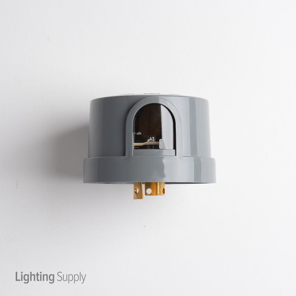 Precision P-2275 Precision 120v Twist And Lock Photocell