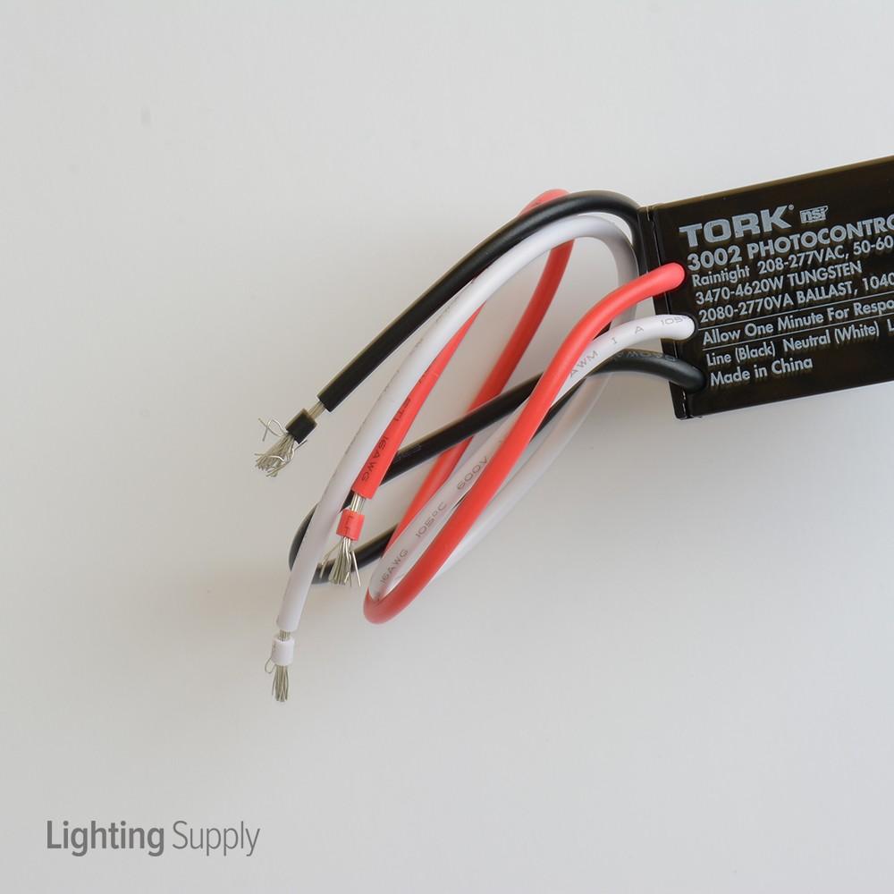 Tork 3002 208v