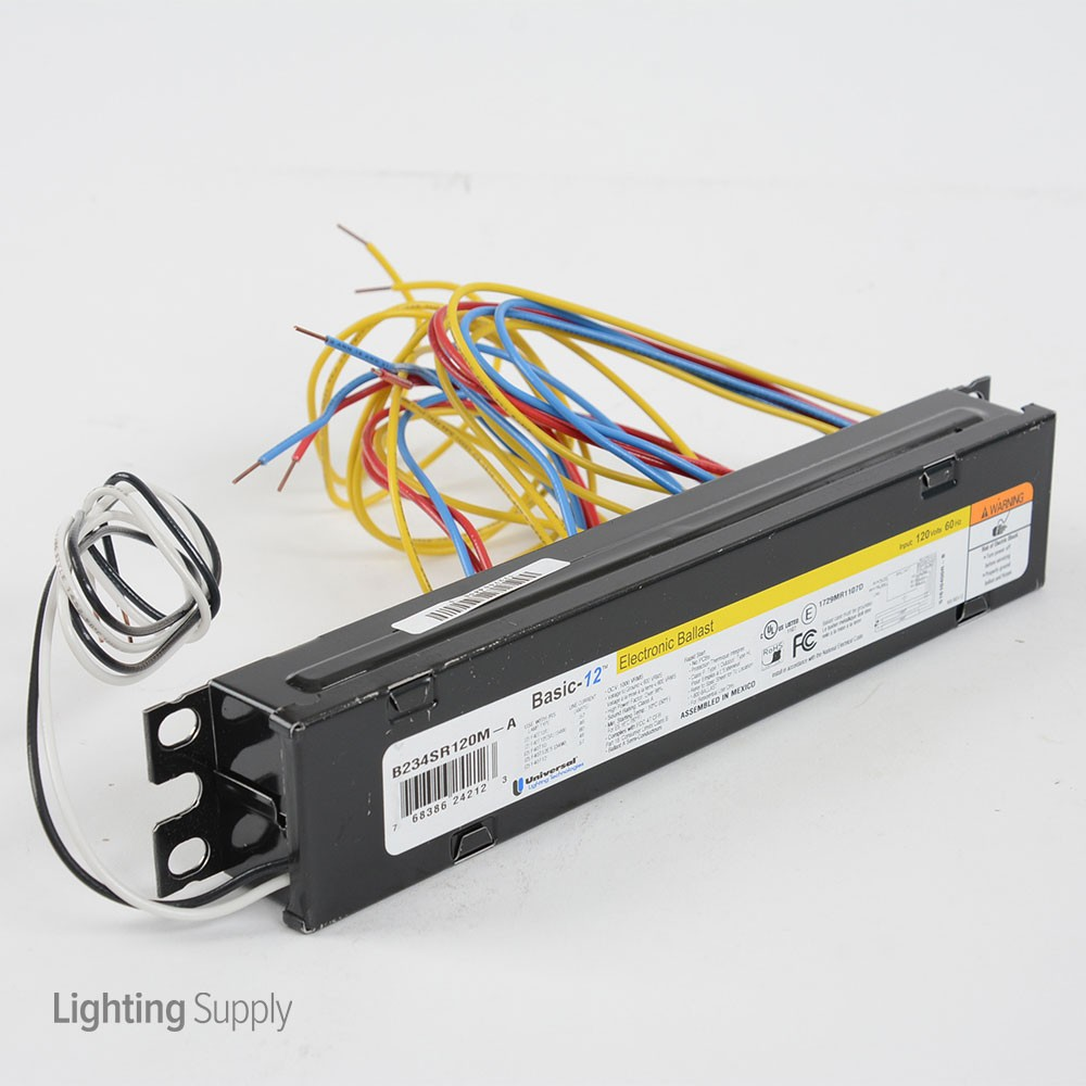 3 Light 277v Ballast Wiring Diagram Circuit Diagram Maker