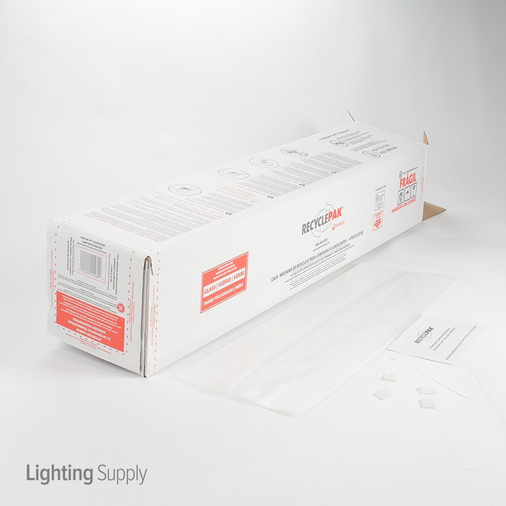 daylight pack a product fluorescent glow replacement tube led lamp