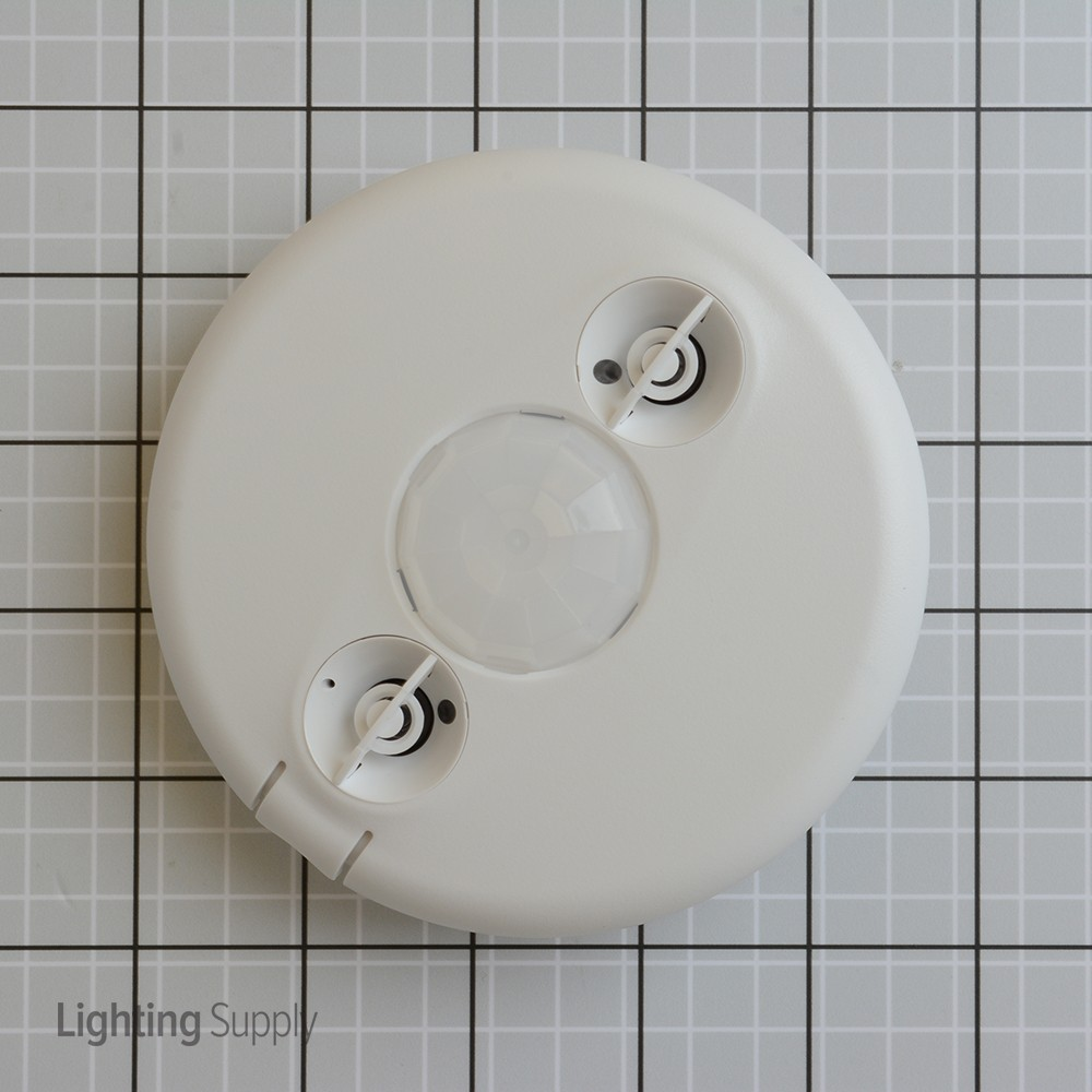 Wattstopper Dt 300 Dual Technology Ceiling Occupancy Sensor