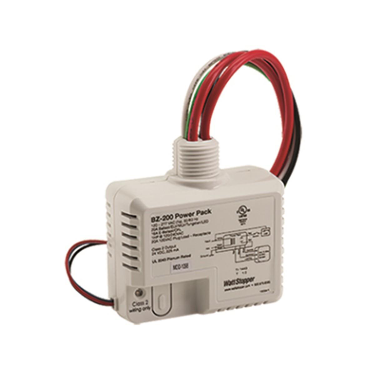 Wattstopper Power Pack - 120-277v - 50  60hz