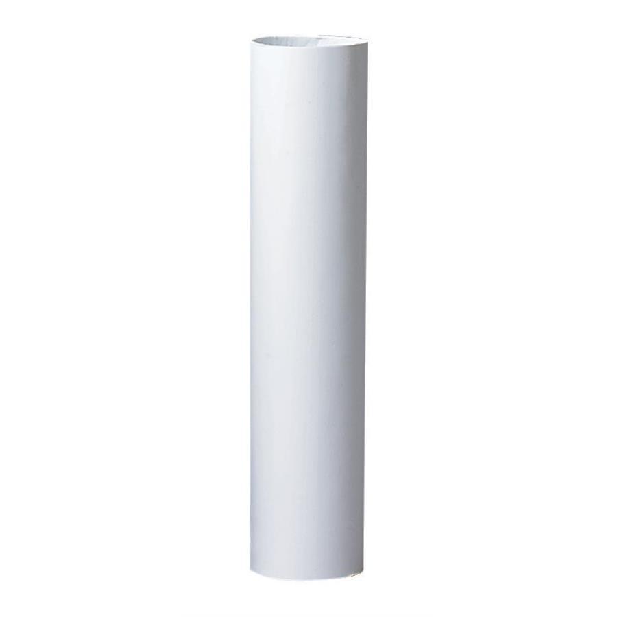 westinghouse 2410900 plastic candle socket cover white 4 inc