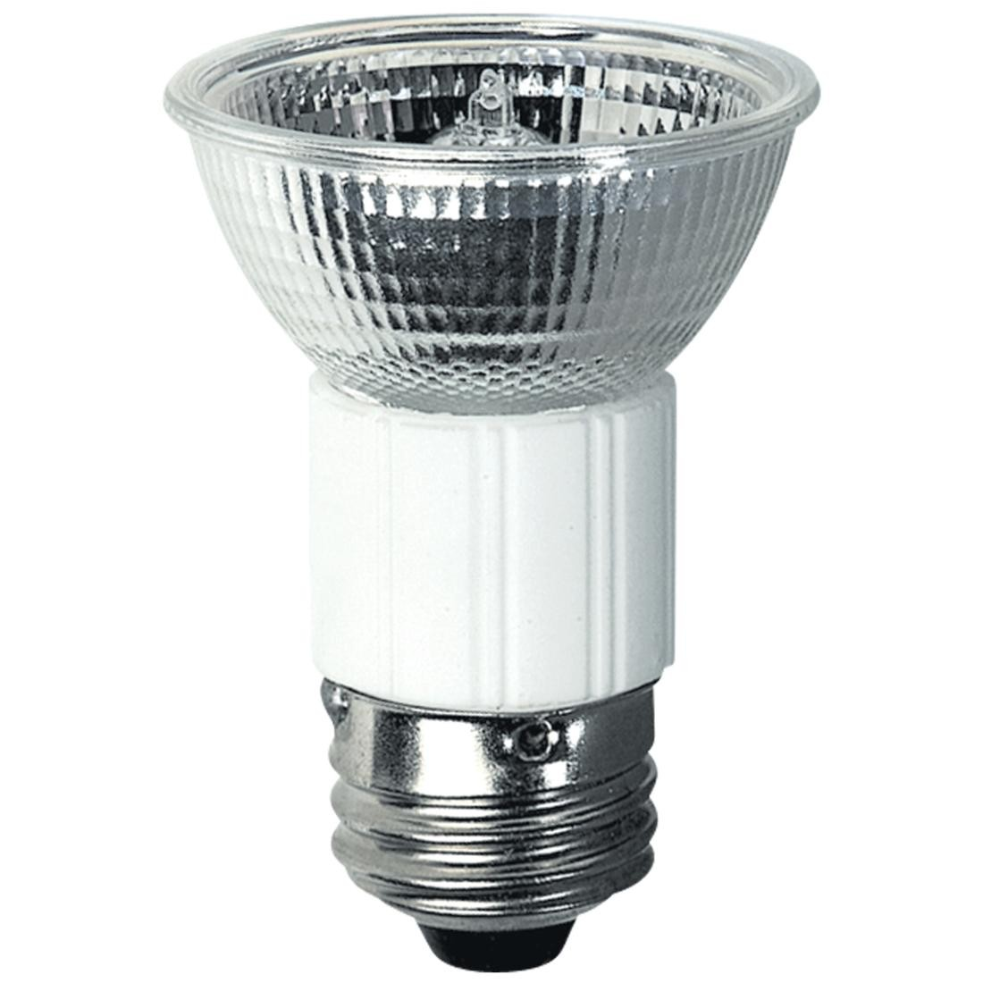 35w Mr16 E26 Base 120v: Standard JDR/E26/120V/100W 100 Watt MR16 Halogen 120V Medium
