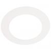 """Lotus Goof Ring for 4"""" LED Downlights OD 5-3/4"""" (GR4)"""
