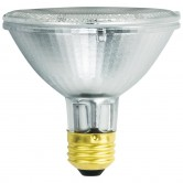 Philips 39 Watt PAR30S Short Neck Halogen 2800K 120V Medium (E26) Base IRC Coated Flood Bulb (39PAR30S/IRC+/FL25/120V)