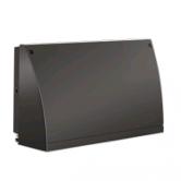 RAB 62 Watt LED Full Cutoff Slim Wallpack - 5000K 120V-277V 73 CRI 6034 Lumen Bronze Fixture (SLIMFC62)