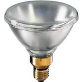 Philips 250 Watt PAR38 Krypton Halogen 120V-130V Medium (E26) Base Flood Bulb (K250PAR38/FL/120/130V)