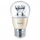 Philips 462523 5.5A15/LED/827-22/E26/CL/DIM A15 LED