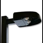 Cree 117 Watt LED Type III Distribution Area Light - 5000K 120V-277V 70 CRI 12,000 Lumen Dark Bronze Fixture (C-AR-A-2LD-12L-50K-DB)