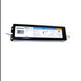 Universal Programmed Start Electronic Fluorescent High Output Ballast for (2) F72T12 HO, F96T12 HO Lamps - 120V-277V (B295PUNVHE)