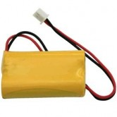 Best Lighting Products 3.6V 900mAh Backup Battery For Emergency/Exit Fixtures (BAT3.6V900)