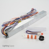 Best Lighting Products Low Profile T5 Emergency Fluorescent Ballast up to 500 Lumens (BALT5-500)