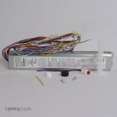 Bodine Emergency Ballast for (1-2) 17W - 215W 2'-8' T8, T9, T10 or T12 Fluorescent Lamps Run at 120V/277V (B50)