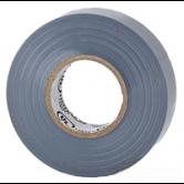 """NSI Grey Electric Tape Easy-Wrap 3/4"""" X 60' (EWG7060-8)"""