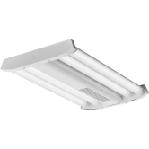 "Lithonia 25"" LED 0-10V Dimmable High Bay Fixture - 4000K 80 CRI 30,000 Lumen (IBG3000LM SEFL/LENS GRD)"