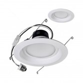 "TCP LED14DR5630KPROMO 2700K 6"" LED Downlight"