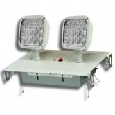 LEDR-7 | LED Recessed Emergency Light