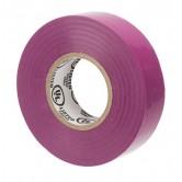 "NSI Purple Electric Tape Easy-Wrap 3/4"" X 60' (EWG7060-7)"